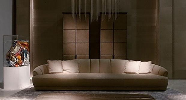 baxter sofa grand dame. Black Bedroom Furniture Sets. Home Design Ideas