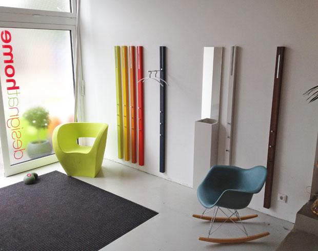 ausstellungsbilder designathome in haan. Black Bedroom Furniture Sets. Home Design Ideas