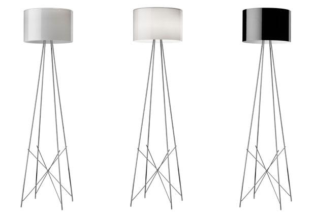 Flos Stehleuchte Ray Design Rodolfo Dordoni 2007