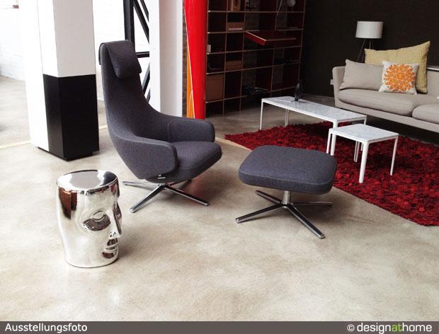 vitra grand repos design antonio citterio 2011. Black Bedroom Furniture Sets. Home Design Ideas