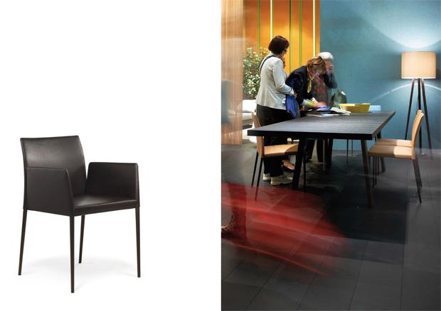 walter knoll deen design eoos. Black Bedroom Furniture Sets. Home Design Ideas