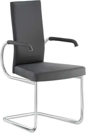 tecta kragstuhl d22 freischwinger. Black Bedroom Furniture Sets. Home Design Ideas