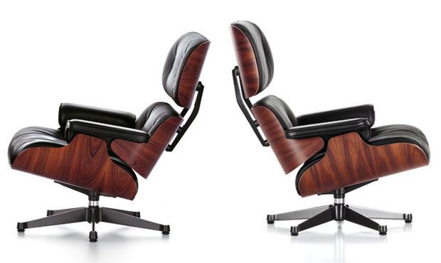 klassische ma e lounge chair ottoman neue ma e lounge chair. Black Bedroom Furniture Sets. Home Design Ideas