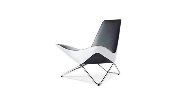 walter knoll mychair sessel design unstudio ben van berkel. Black Bedroom Furniture Sets. Home Design Ideas