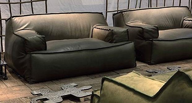 Baxter sofa damasco loveseat for Baxter damasco