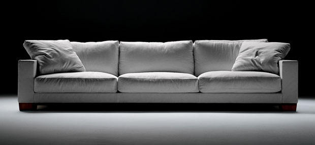 flexform status sofa design antonio citterio 1996. Black Bedroom Furniture Sets. Home Design Ideas