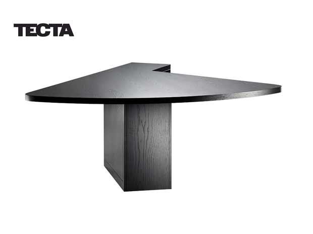 Tecta m1 ess schreib oder konferenztisch design for Kleiner konferenztisch