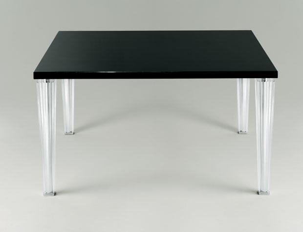 kartell toptop tisch design philippe starck und eugeni. Black Bedroom Furniture Sets. Home Design Ideas