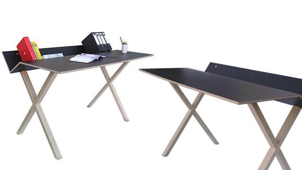 Moormann kant tisch design patrick frey markus boge for Tisch graphic design