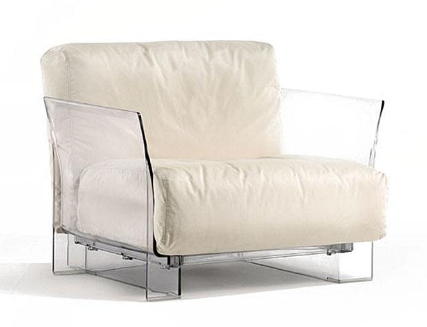 Kartell pop outdoor sofa design piero lissoni und for Outdoor sessel design