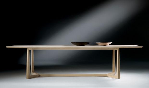 flexform jiff tisch. Black Bedroom Furniture Sets. Home Design Ideas