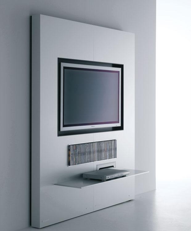 mdf italia lcd plasma paneel. Black Bedroom Furniture Sets. Home Design Ideas