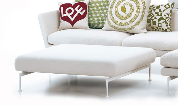 vitra suita kissen snake design antonio citterio 2010. Black Bedroom Furniture Sets. Home Design Ideas