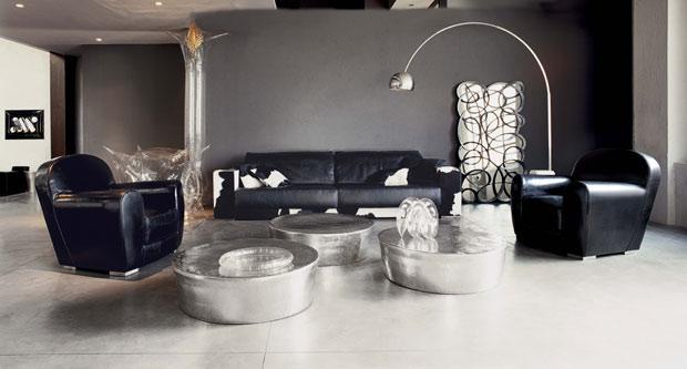 baxter sessel amburgo. Black Bedroom Furniture Sets. Home Design Ideas
