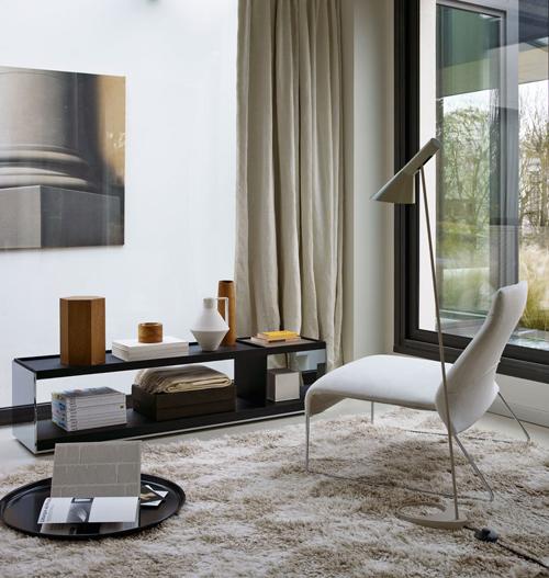 b b italia lazy 05 sessel design patricia urquiola. Black Bedroom Furniture Sets. Home Design Ideas