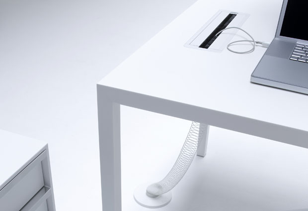 mdf italia tense. Black Bedroom Furniture Sets. Home Design Ideas