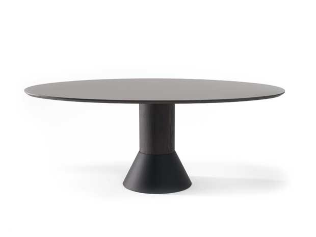 Arco Balance Tisch ~ ARCO BALANCE (design Arnold Merckx 1988)