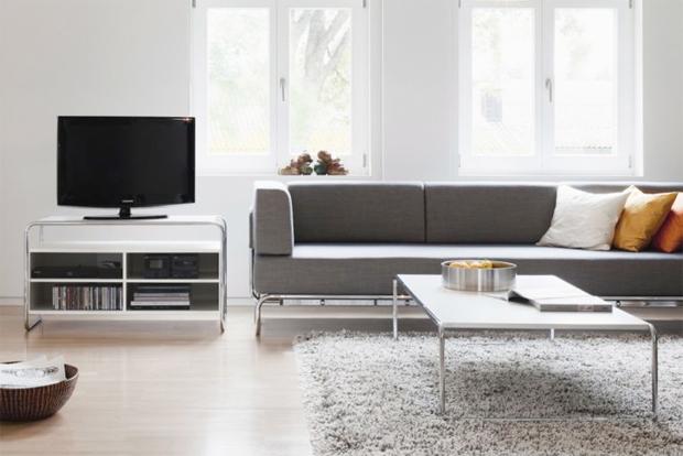 thonet b 20 couchtische design thonet design team 2009. Black Bedroom Furniture Sets. Home Design Ideas