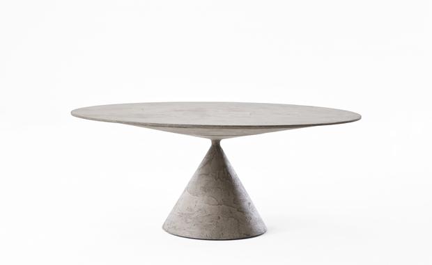 DESALTO Clay Tisch (design:Marc Krusin)