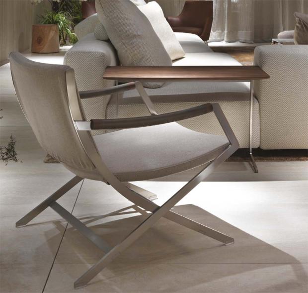 Flexform Paul Sessel Design Antonio Citterio 2006