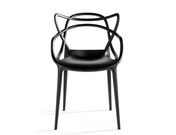 KARTELL MASTERS Stuhl design Philippe Starck