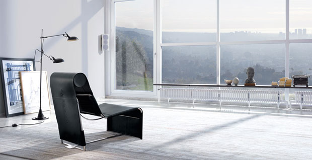 walter knoll atelier chair design eoos. Black Bedroom Furniture Sets. Home Design Ideas