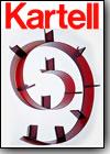 kartell regal b cherregal bookworm design ron arad. Black Bedroom Furniture Sets. Home Design Ideas