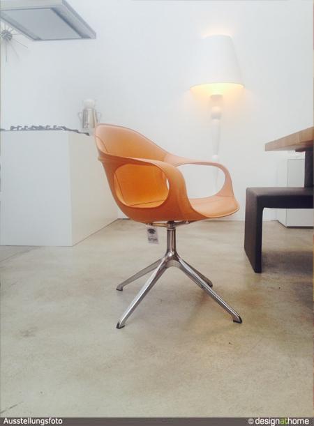 kristalia elephant stuhl design neuland paster. Black Bedroom Furniture Sets. Home Design Ideas