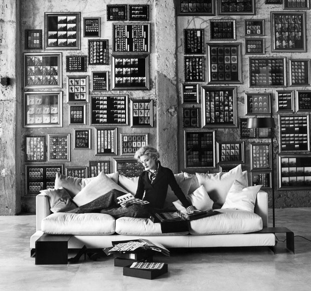 Flexform long island sofa design centro studi