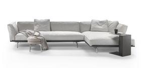 Flexform Este Sofa Antonio Citterio