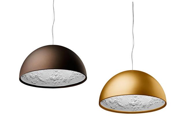 flos pendelleuchte skygarden design marcel wanders. Black Bedroom Furniture Sets. Home Design Ideas