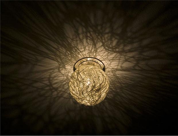 Catellani smith deckenleuchte sweet light for Einbau deckenleuchten