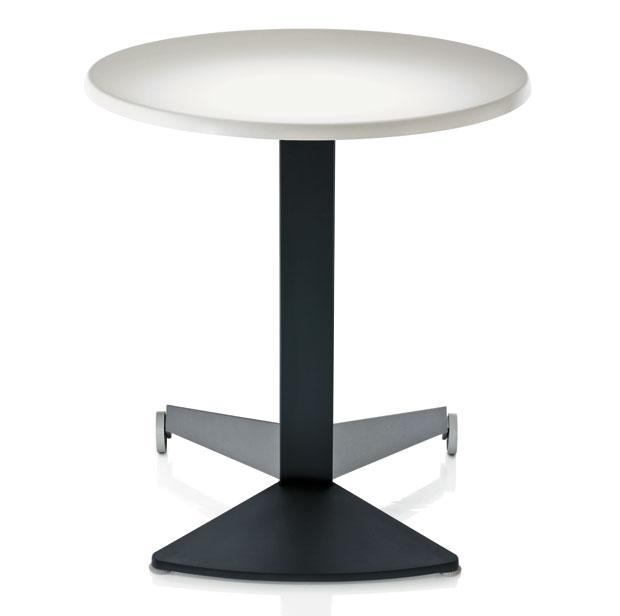 magis aida table design richard sapper. Black Bedroom Furniture Sets. Home Design Ideas