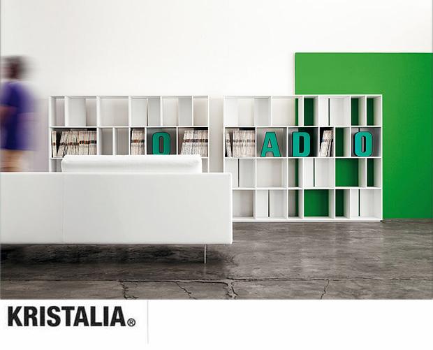 Kristalia 915 regal design bartoli studio for Rimadesio preise