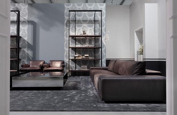 Baxter sofa monsieur for Prezzi divani baxter
