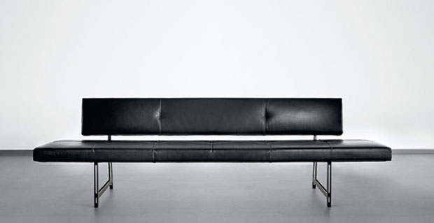 walter knoll foster bank design norman foster. Black Bedroom Furniture Sets. Home Design Ideas