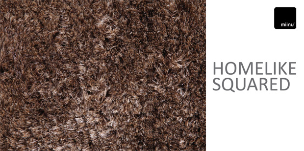 miinu homelike squared teppich design miinu team. Black Bedroom Furniture Sets. Home Design Ideas
