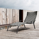 Kristalia Rest Collection Outdoor