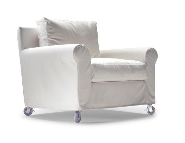 flexform ugomaria sessel design antonio citterio. Black Bedroom Furniture Sets. Home Design Ideas