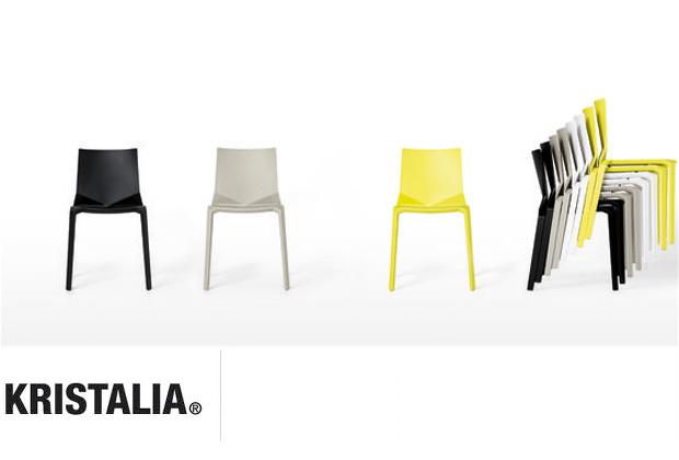kristalia plana stapelstuhl design lucidipevere. Black Bedroom Furniture Sets. Home Design Ideas