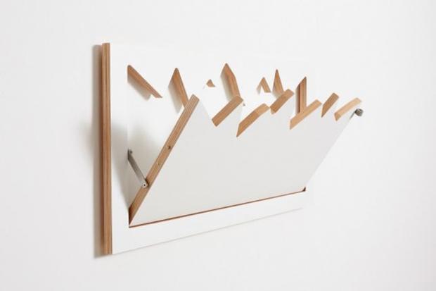 Ambivalenz  FLÄPPS HILLHANG (Design Malte Grieb)