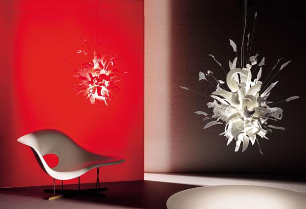 ingo maurer porca miseria. Black Bedroom Furniture Sets. Home Design Ideas