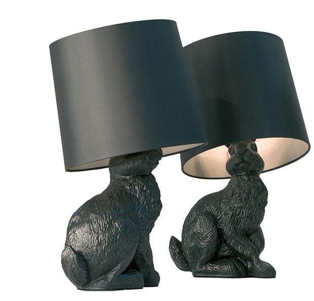 MOOOI - Rabbit Lamp (design:Front 2006)