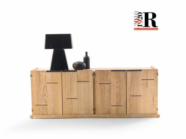 Riva 1920 Ecologia Design : Riva pura sideboard design terry dwan