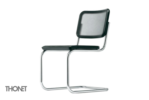thonet s 32n stuhl design marcel breuer mart stam 1929 30. Black Bedroom Furniture Sets. Home Design Ideas