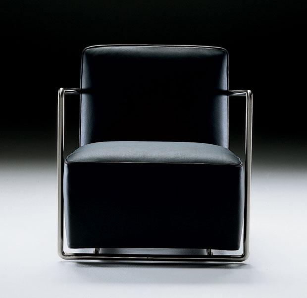 Flexform a b c sessel design antonio citterio 1998 2001 for Sessel italienisches design