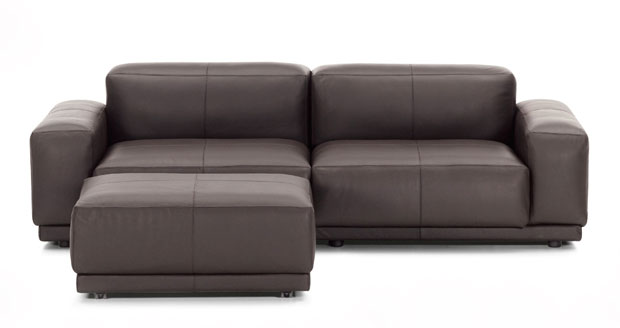 vitra place sofa design jasper morrison 2008. Black Bedroom Furniture Sets. Home Design Ideas