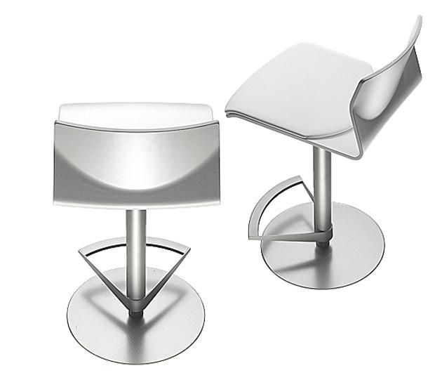 Lapalma Kai Stool Barhocker Design Shin Azumi
