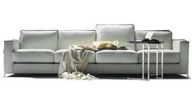 Flexform produkt bersicht for Sofa zeichnung