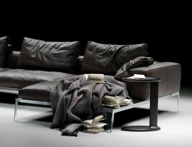 Flexform  OLIVER Couchtisch (design Centro Studi 2006)